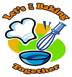 I'm a member of Let's Get Baking Together