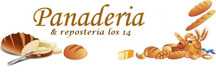 resposteria & panaderia los 14