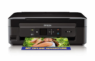 Support Epson Expression Home XP-310 Printer Driver File
