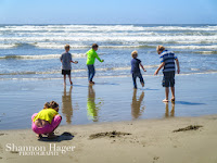 Shannon Hager Photography, Beach Portraits, Nye Beach