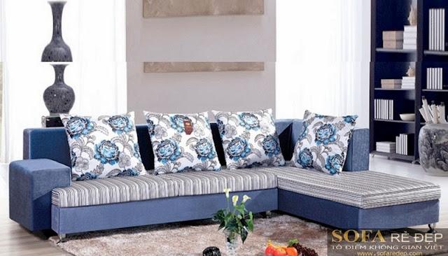 Sofa vải G120