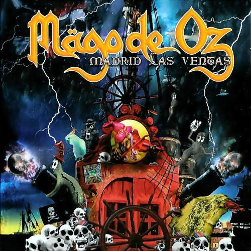 Imagenes de Mago de Oz