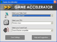 Game Accelerator 11.13