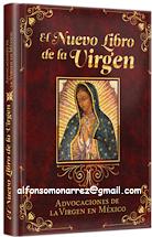ADVOCACIONES A LA VIRGEN MARÍA