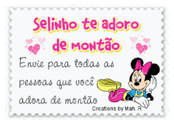 PRIMEIRO SELINHO