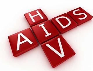 Penyakit Menular Seksual HIV
