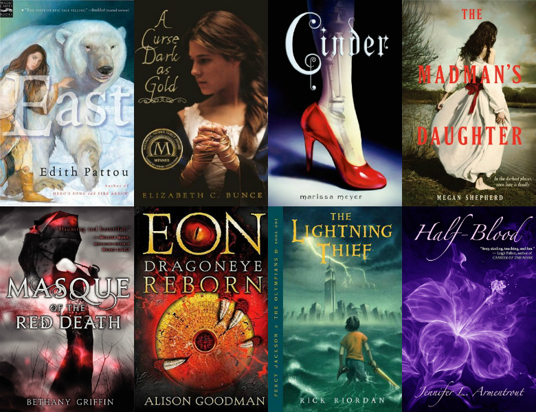 Pandora's Wonderland: What Makes A Good Retelling (Guest Post + Giveaway)