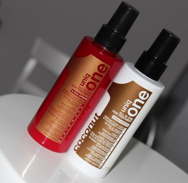 Revlon Uniq One 10 u 1 tretman za kosu (orginalna i kokos formula)
