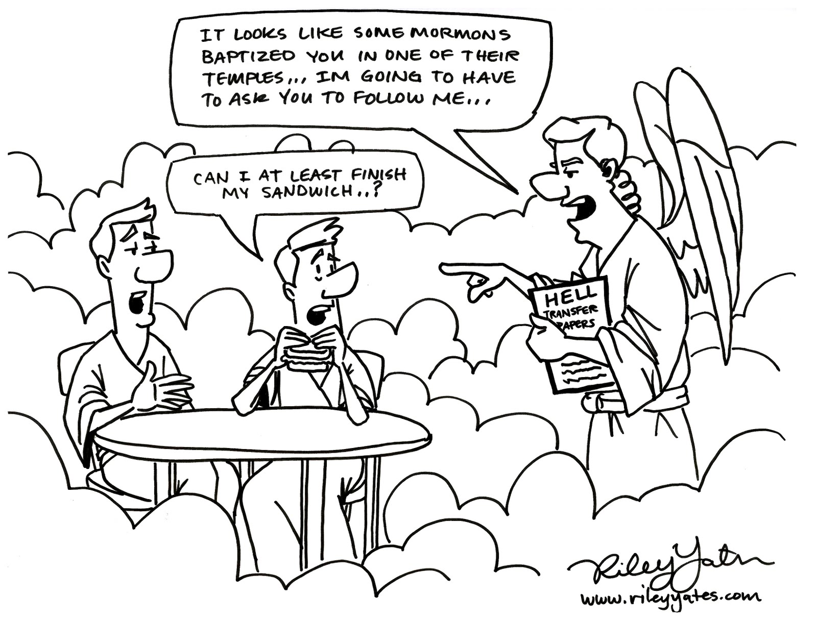 riley yates cartoons