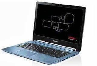 Toshiba Satellite U940-101 Specifications
