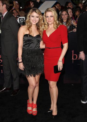 Home » Melissa Dawn Taylor » Times Square Gossip: TWILIGHT SAGA ...