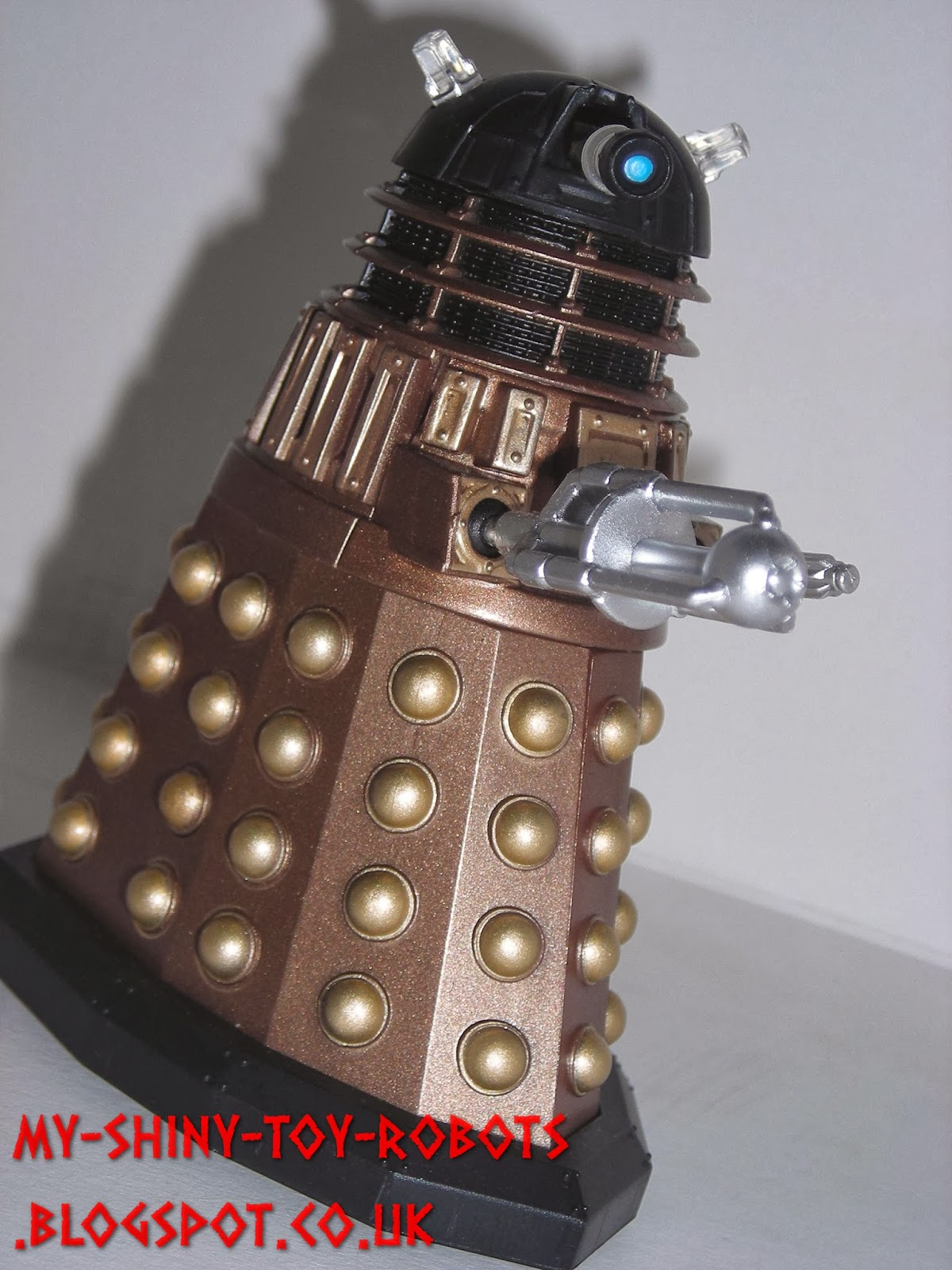 Imperial Guard Dalek with Sensor Arm