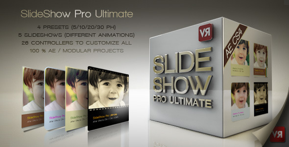 VideoHive Slideshow Pro Ultimate