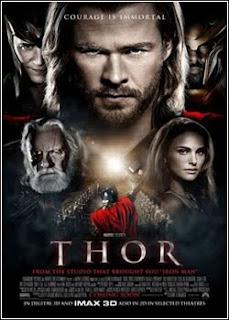 Thor – AVI Dual Áudio + RMVB Dublado