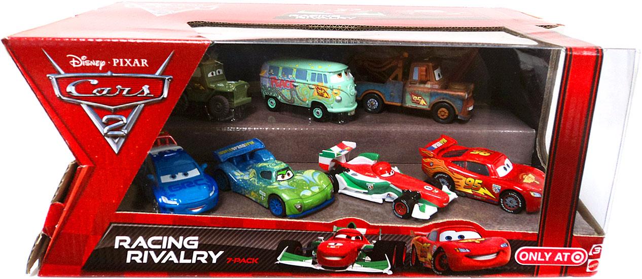 disney pixar cars 2 movie. Disney Pixar Cars 2 Movie