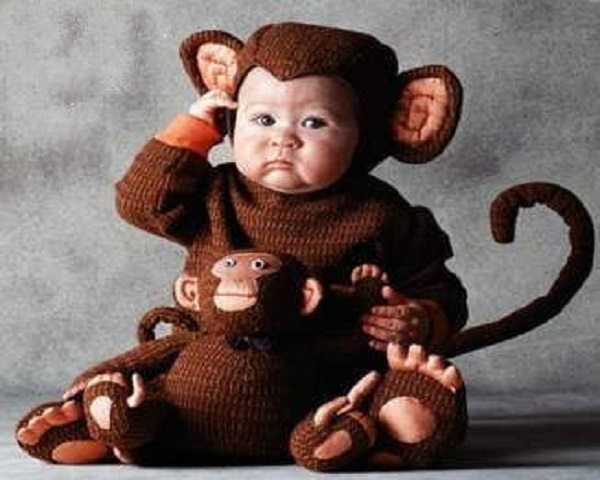 Les photos de les bébé