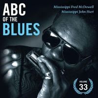 ABC of the blues volume 33
