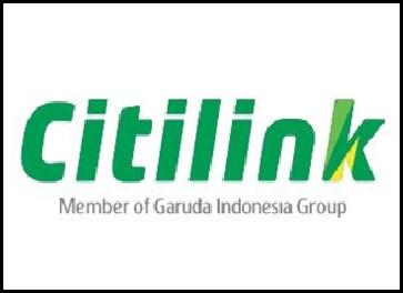 loker citilink, Loker PT Citilink indonesia