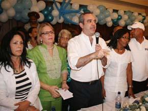 Juramentado comando de campaña femenino de SDE