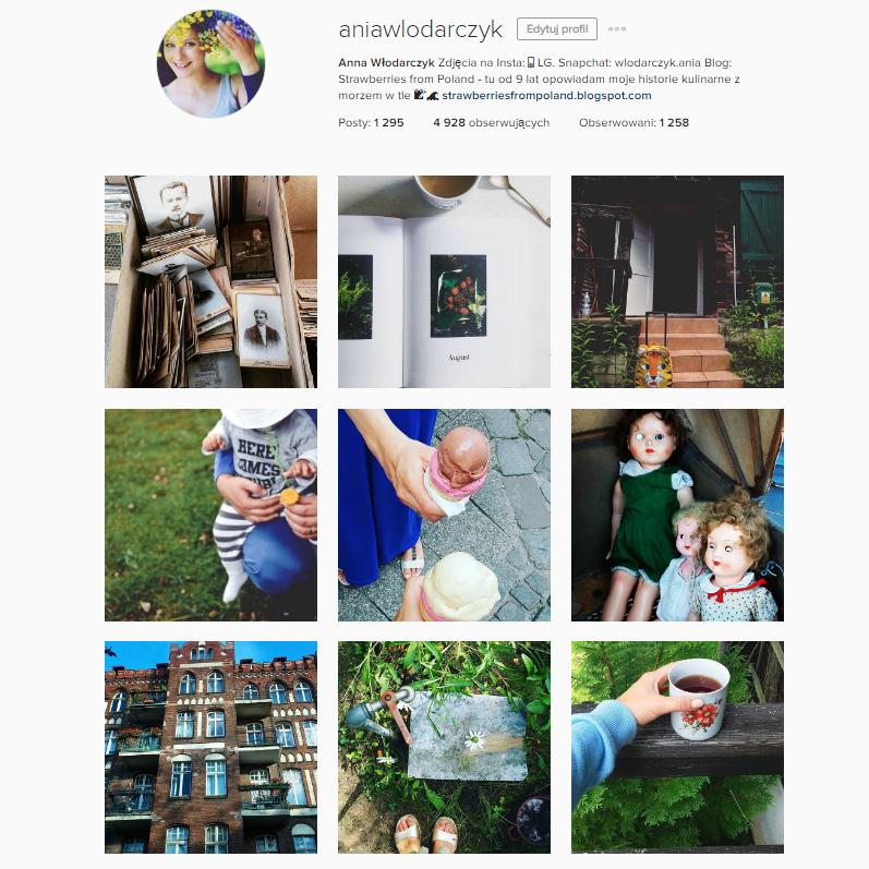 instagram: aniawlodarczyk