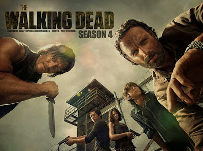 The Walking Dead Temp.4 (2013) 720p HDTV 300MB mkv subs español (EPISODIO NUEVO)
