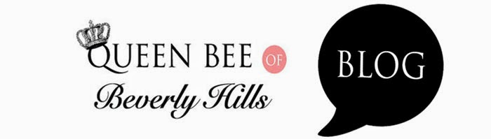 Queen Bee of Beverly Hill's Handbag Blog