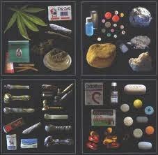 narkotika atau narkoba