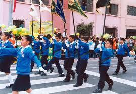 Que significa soñar con desfile