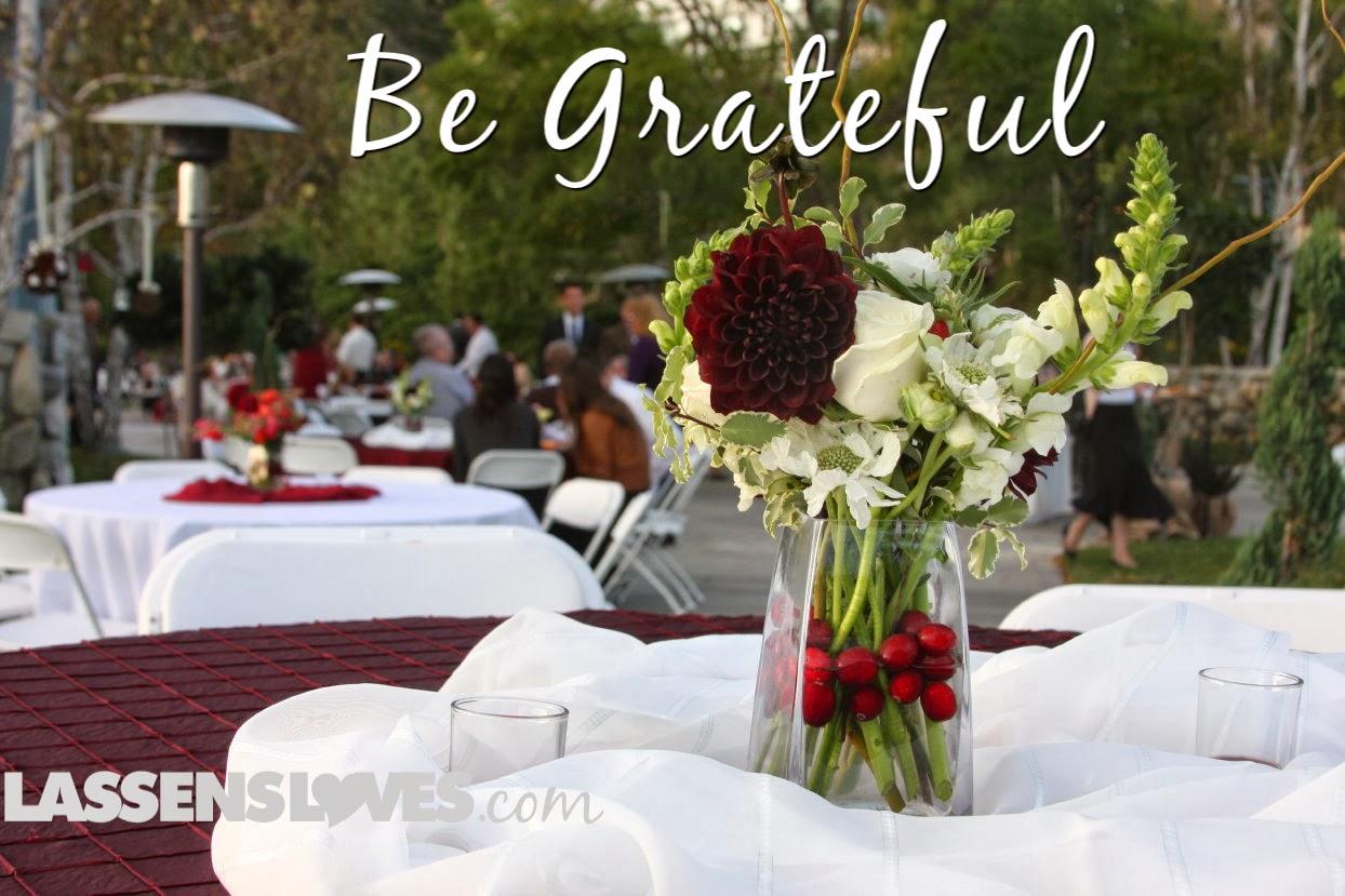 Be+Grateful