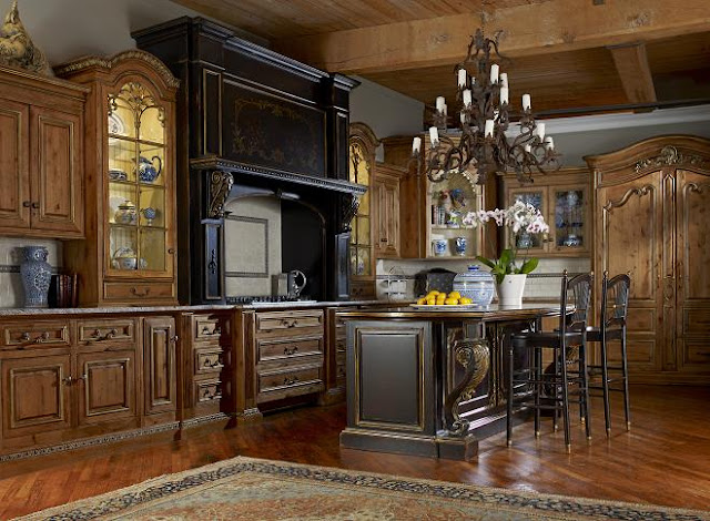 The Amusing Backsplash ideas for dark kitchen cabinets Digital Imagery