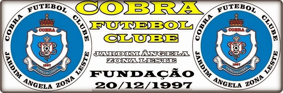 COBRA FUTEBOL CLUBE