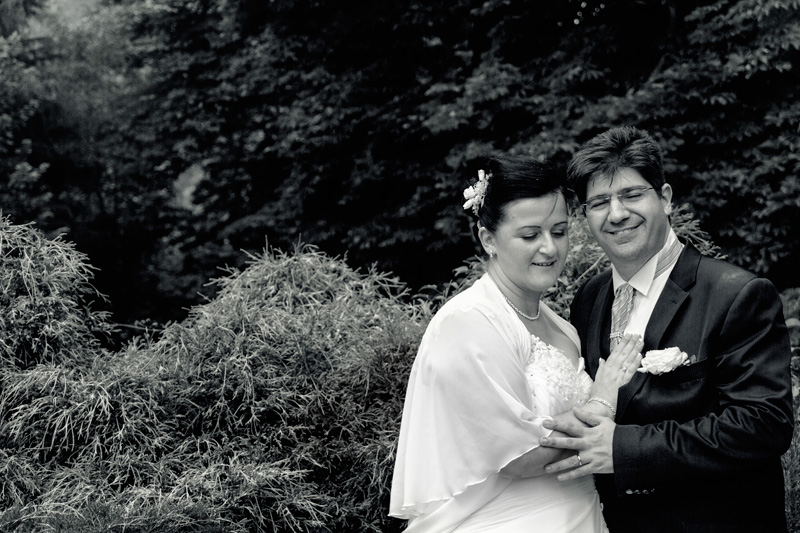 Matrimonio Elzbieta e Maurizio