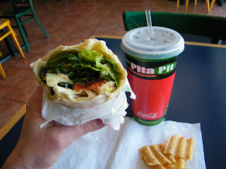 Pita Pit