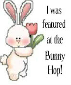 Featured on Bunny Hop
