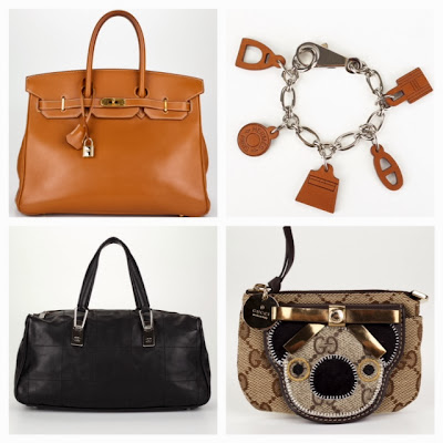 Chanel, Hermes, Celine and Vuitton Bags for $19.99