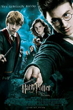 Phim Harry Potter Và Mệnh Lệnh Phượng Hoàng