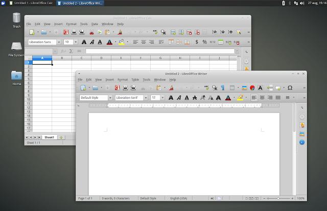 Xubuntu 15.10 Download