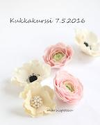 Kukkakurssi 7.5.2016