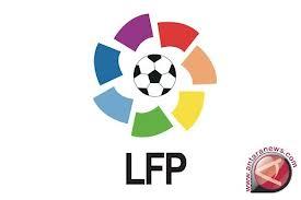 Klasemen La Liga Spanyol