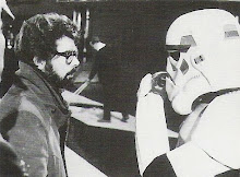 THE STAR WARS SAGA - BEHIND THE SCENES