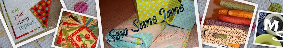 Sew Sane Jane