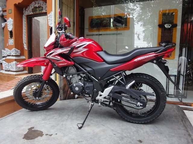 Honda CB 150 R