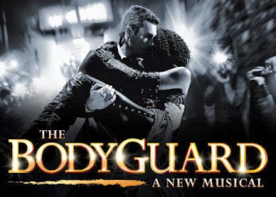 The Bodyguard Musical London