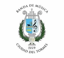 BANDA  DE MÚSICA CIUDAD DEL TORMES