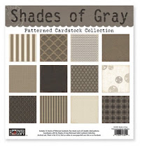 Shades of Gray NEW!!!