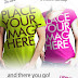 GraphicRiver Tee Mockup - Your clothing