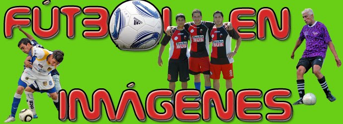 Fútbol en imágenes