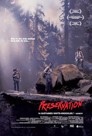 Preservation (2014)