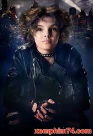 Gotham ...