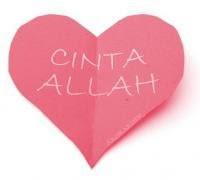 Cinta Kerana Allah